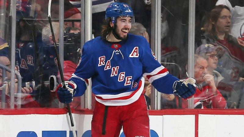 Лучшие действующие центральные нападающие НХЛ, по мнению самой лиги