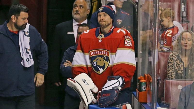 Лучшие действующие на данный момент вратари НХЛ, по мнению самой лиги