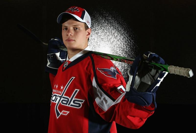 Лучшие действующие на данный момент защитники НХЛ, по мнению самой лиги