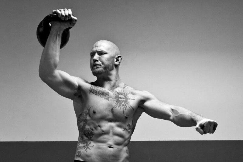 Семь базовых правил тренировок с железом
