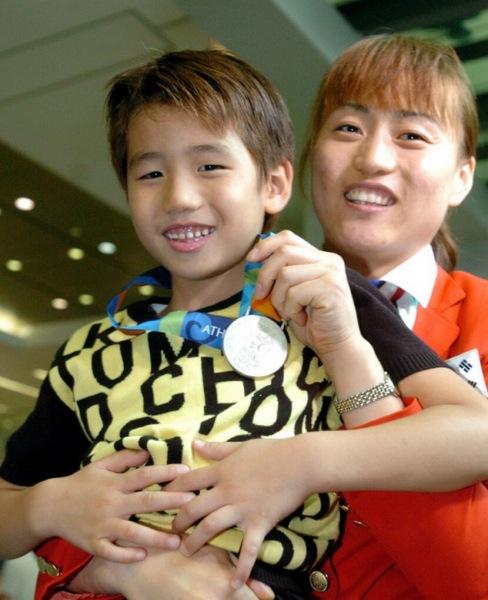 Судьба человека. О Сен Ок. Взять 4 олимпийские медали, стать прототипом героини фильма и остаться в забвении