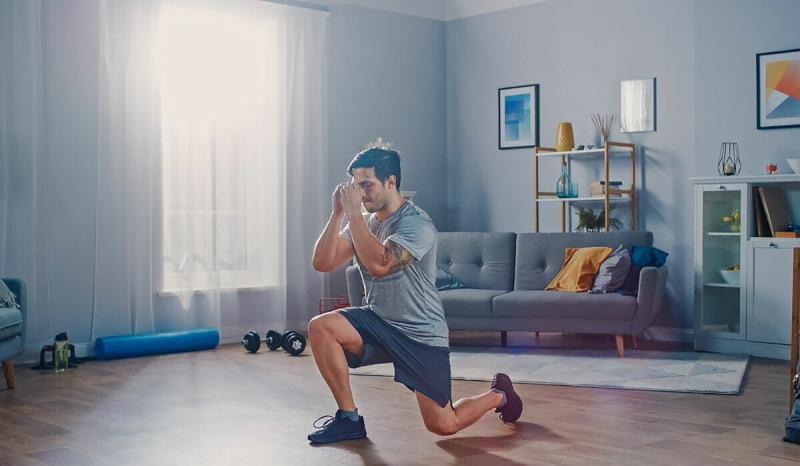 Тренировки дома для начинающих — с чего начать?
