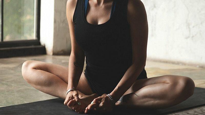 Упражнения на бедра: как их раскрыть и укрепить?