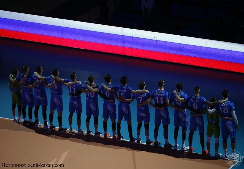 Волейбол. Подводим промежуточные итоги чемпионата перед полуфиналом КР