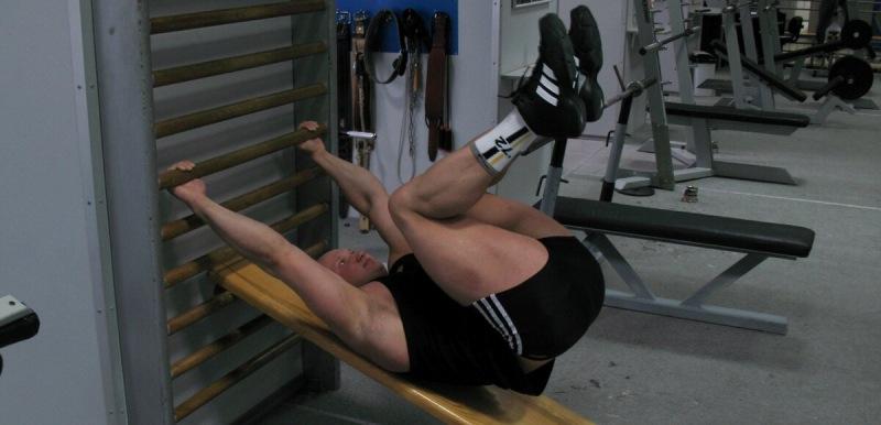 Всего три упражнения сжигают жир на нашем теле: пора ими овладеть