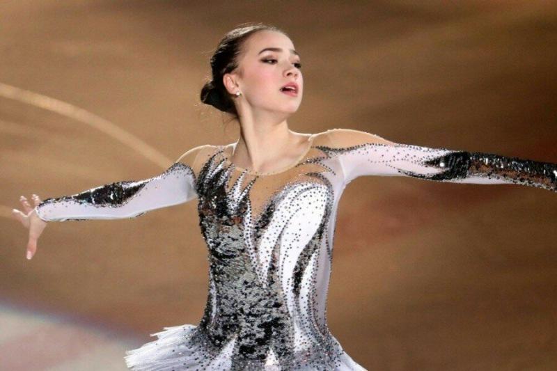 Загитова представит «Черного лебедя» на Гран-при