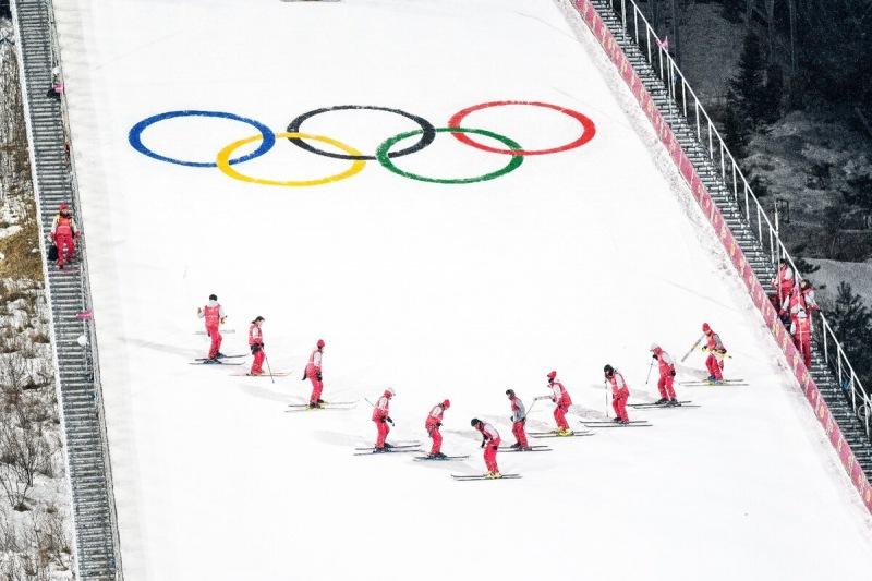 Ещё одна олимпиада пройдет без российского флага. Какие ещё страны выступали под нейтральным флагом?