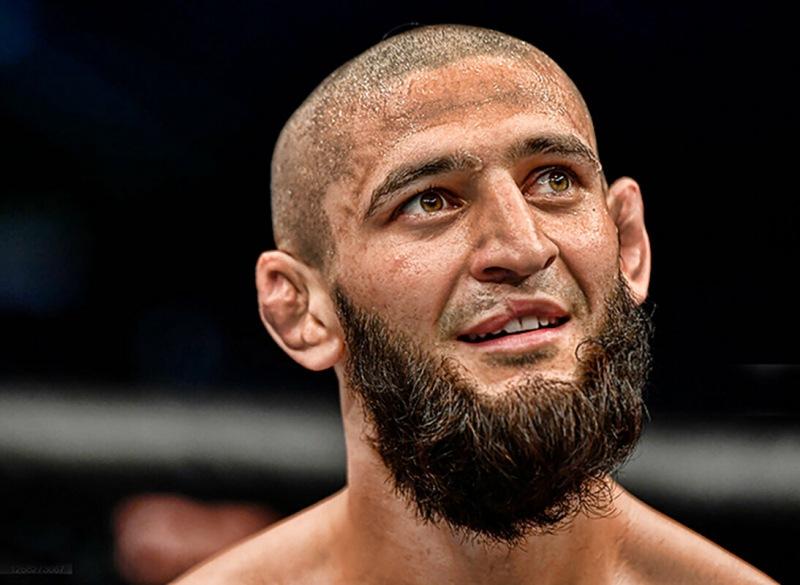Как чеченцы выступают в UFC