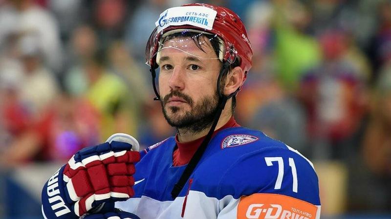Ковальчук возвращается в КХЛ???? Все главные новости по возможному переходу
