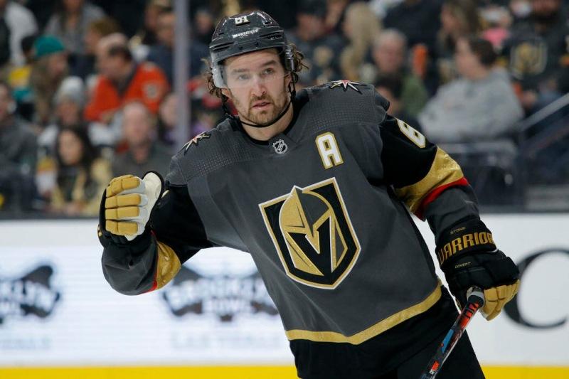 Лучшие правые нападающие НХЛ на данный момент, по мнению самой лиги