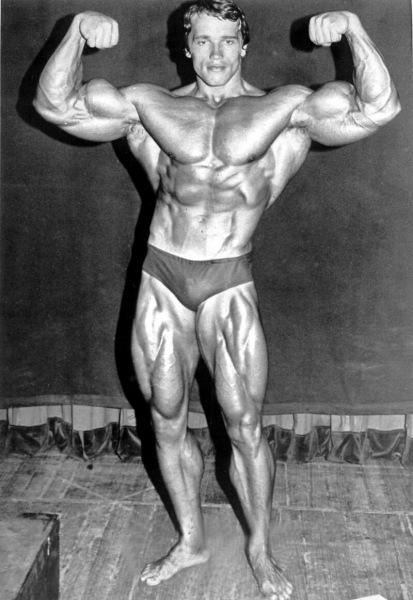 Мистер Олимпия – как менялись спортсмены за всю историю турнира