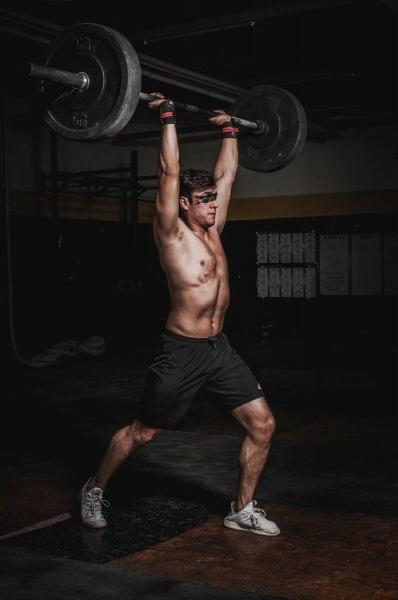 Набор мышечной массы для худых — полезные советы