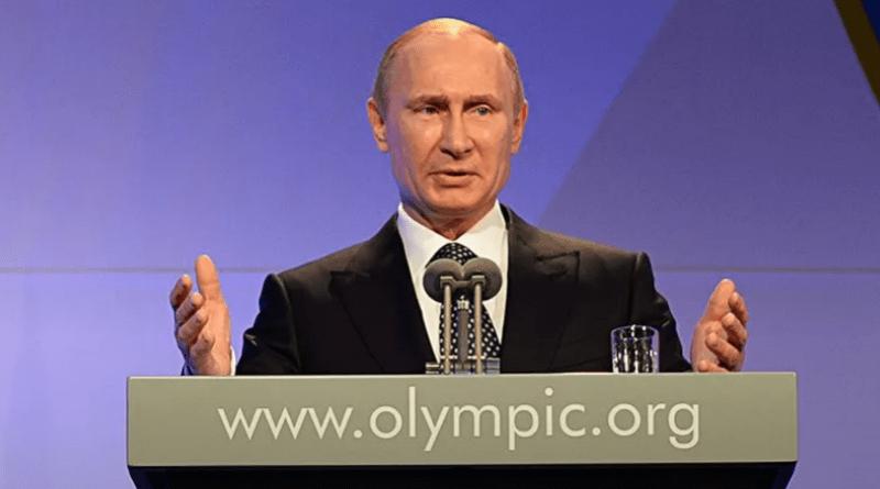 Нет никакой атаки на Россию. Есть мягкое наказание за мошенничество