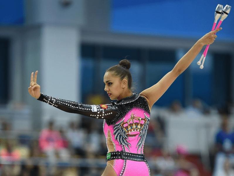 Олимпийская чемпионка Маргарита Мамун: «С весом я боролась постоянно»