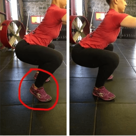 5 ошибок в приседаниях, которые тормозят рост ваших ног/ягодичных