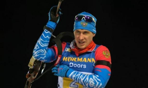 Бабиков и Малиновский поделились мнением, может ли Латыпов вырасти в топового биатлониста