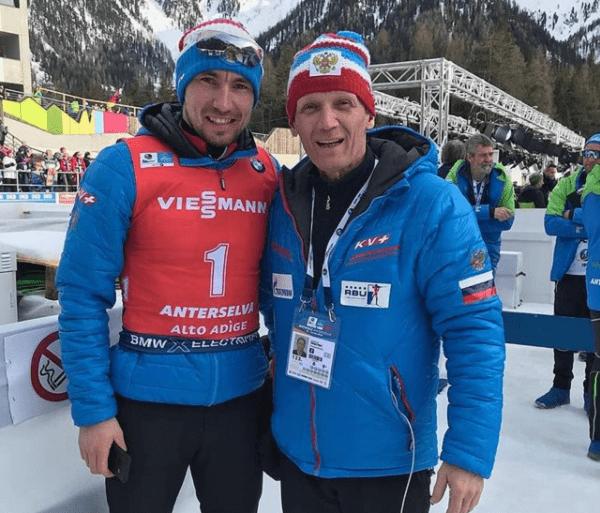 «Что вы сделали с Павловой и Кайшевой в прошлом сезоне»: поклонники отреагировали на комментарий Драчева об успехах биатлонистов
