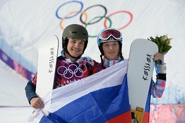 Как сейчас живет незабываемая пара сочинской Олимпиады Алена Заварзина - Вик Уайлд