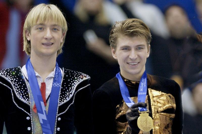 Плющенко вдохновит Загитову, она точно вернется