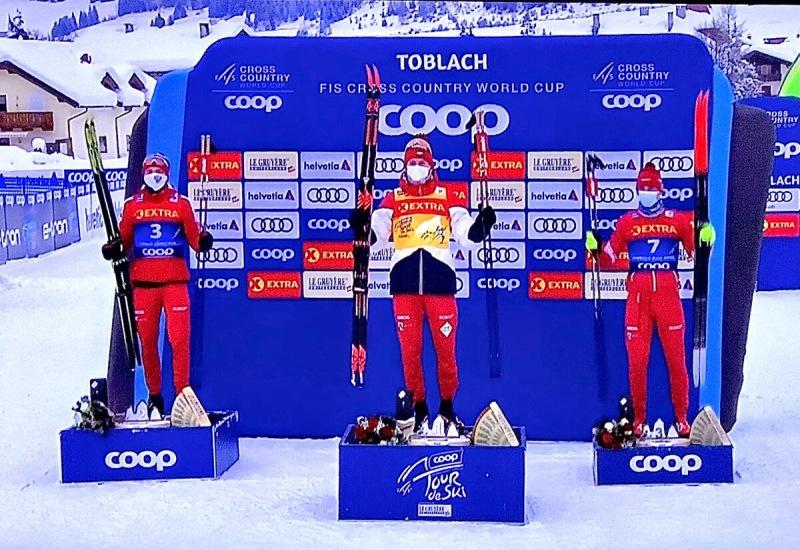 Швейцарцы усомнились в честности результатов русских лыжников «Неужели все эти Русские чисты?». Ответ!