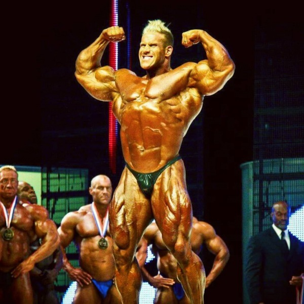 Джей Катлер свое отвыступал выиграв 4 Олимпии. Что с ним стало через 11 лет
