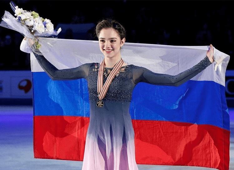 Как Алина Загитова повлияла на провалы Евгении Медведевой