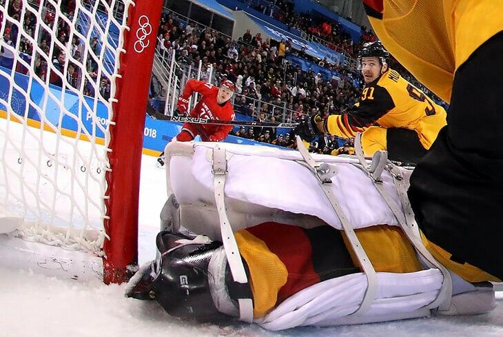 Капризов разносит НХЛ и влюбляет в себя американцев