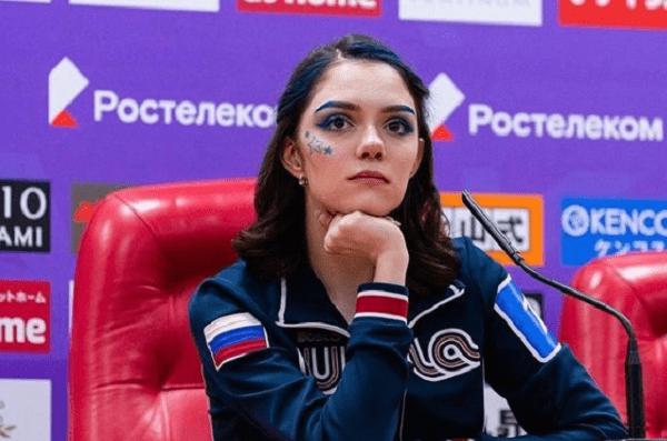 Медведева не признала поражение и не поздравила победителей: реакция Жени вернула поклонников на ОИ-2018
