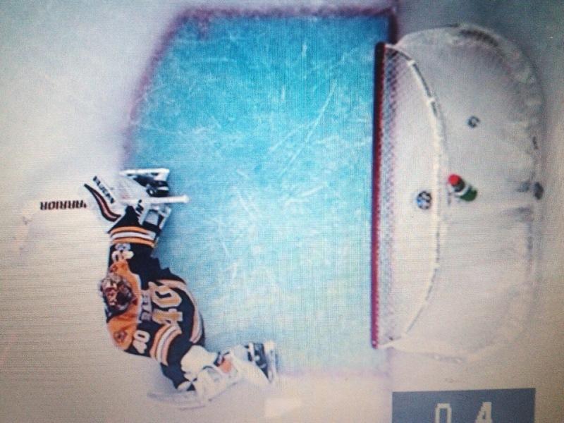 """НХЛ. Тайлер Тоффоли:""""Как забросить шайбу за оставшиеся 0.9 сек до финальной сирены"""". История"""