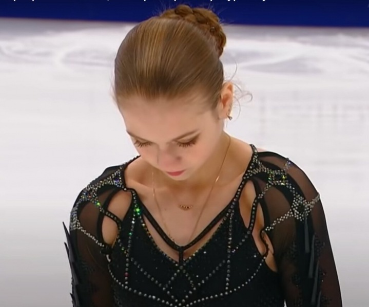 Олимпиада в уме - Александра Трусова начала сотрудничать с Николаем Морозовым