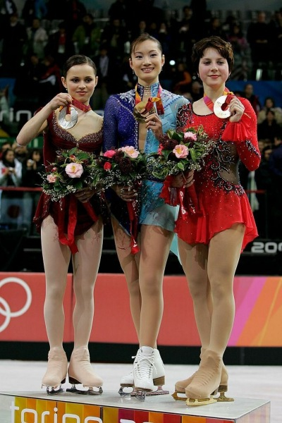 Олимпийский возраст имеет значение?