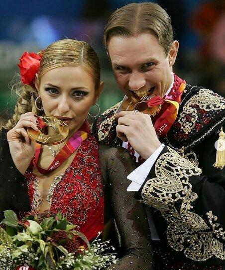 Помним ли мы российских фигуристов, которые блистали на Олимпиадах 20 лет назад?