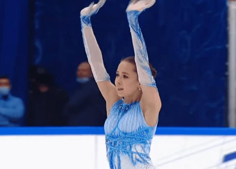 Сотникова не верит в Валиеву на Олимпиаде. Выделяет Щербакову, Трусову, Косторную. Оценим шансы фигуристок.