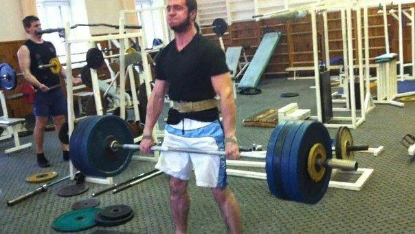 Стань сильнее! Статические упражнения для мощной становой тяги