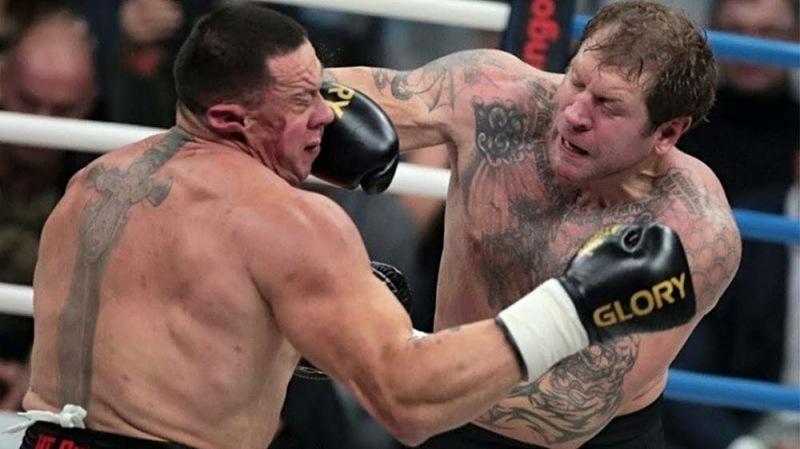 Тяжеловес UFC Волков поведал о главной ошибке Кокляева