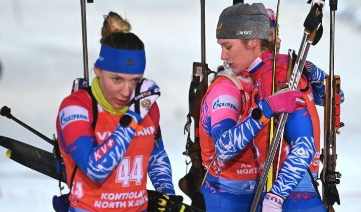 «У сборной России хорошие тренеры, но проблема в другом»: Пихлер прокомментировал неудачи российского биатлона