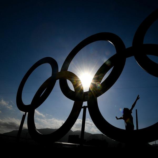 История о невероятном аферизме на американской Олимпиаде и немного о женщинах-спортсменках
