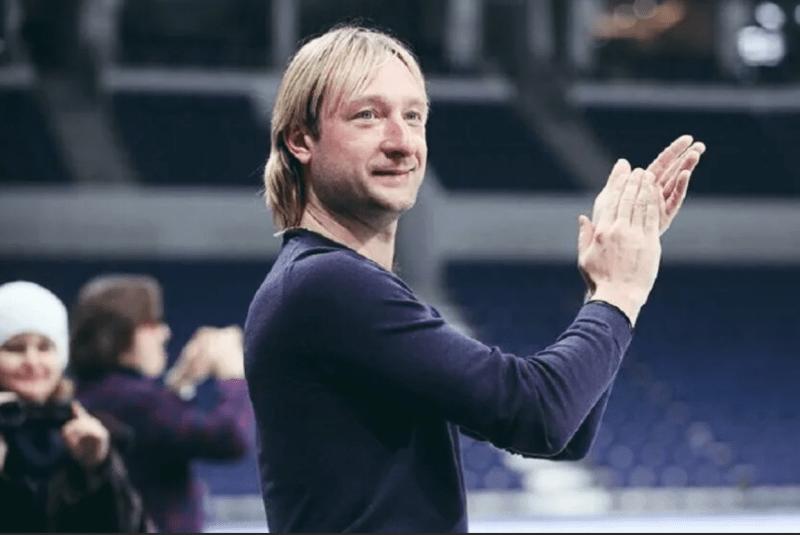Косторная прыгнет квад, Саша - 5 квадов, а Плющенко станет тренером №1, обойдя основного конкурента