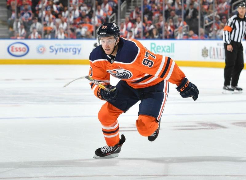 Топ-5 самых богатых хоккеистов НХЛ