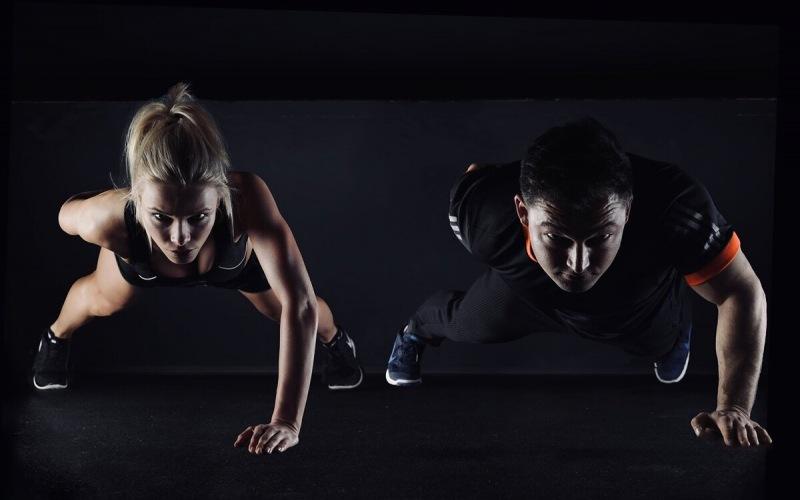 Ты себя не узнаешь ,если делать 7 дней комплекс упражнений
