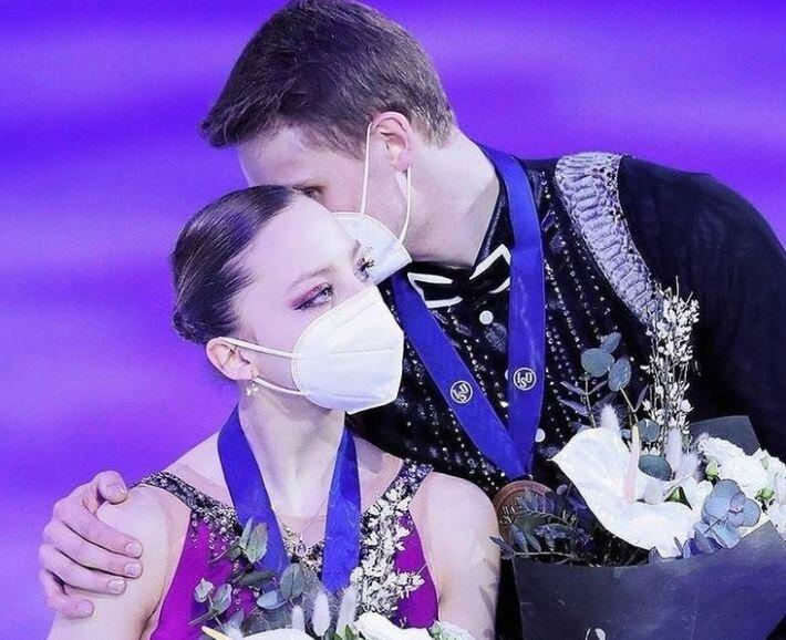 «Вспышка Бойковой – повод уйти от тренера?»: первый комментарий Москвиной об отношении к двум своим парам