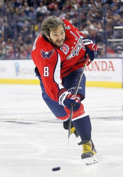 БРЕТТ ХАЛЛ - 741 шайба в НХЛ. Тот, кого догоняет Алекс Овечкин