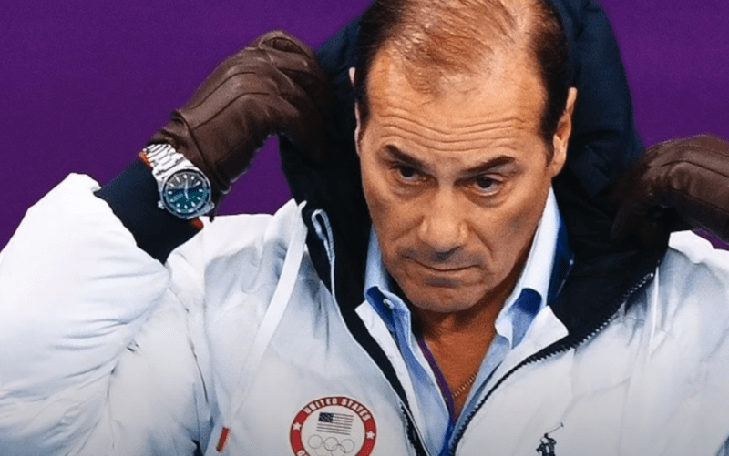 Каковы шансы Трусовой отобраться на олимпийские игры