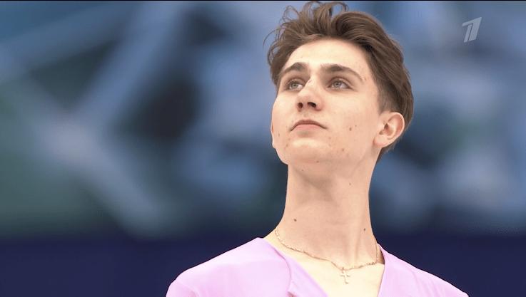 Михаил Коляда: первый, после Богов.