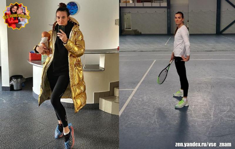 """""""Патриотка"""" - как знаменитой легкоатлетке Елене Исинбаевой живется в Монте-Карло"""