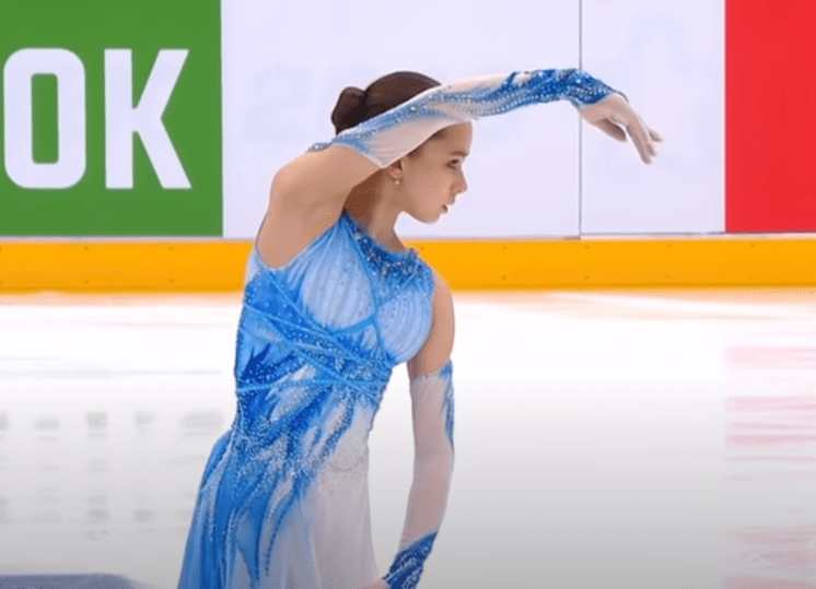 Валиеву готовят к олимпийскому золоту. Но готова ли она сама его взять