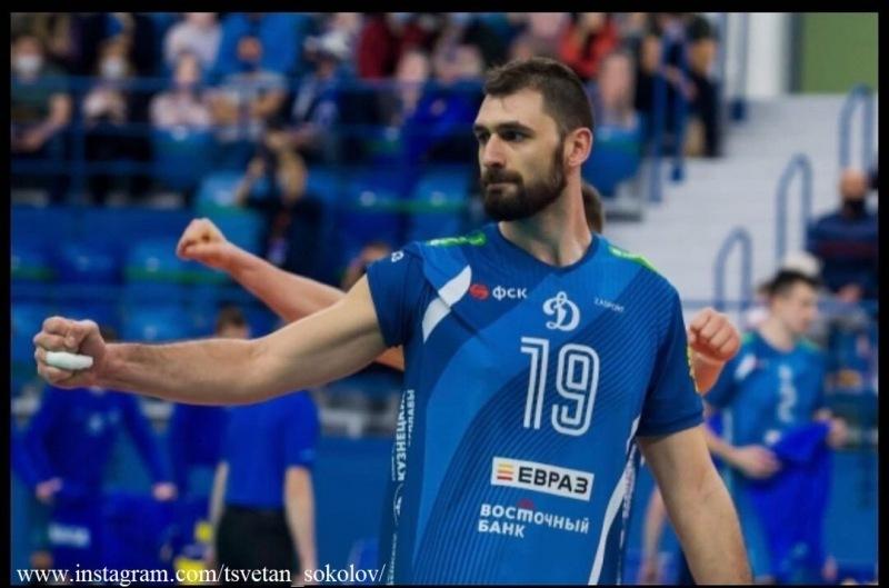 Волейбол. Динамо – чемпион! Подводим итоги сезона