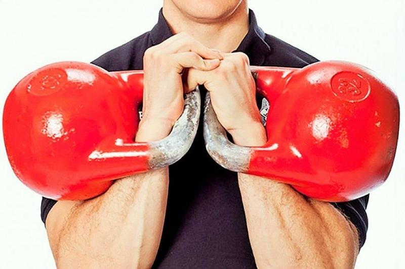 Гиревой спорт. Планирование тренировок