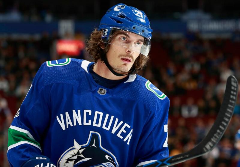 10 игроков НХЛ, чьи контракты не соответствовали их игровым достижениям в сезоне 2020/21.