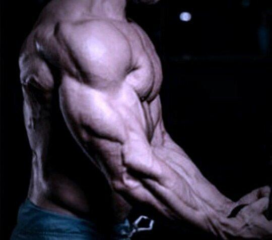 Лучшие упражнения для всех групп мышц. Мой топ. Часть 5. Финал.
